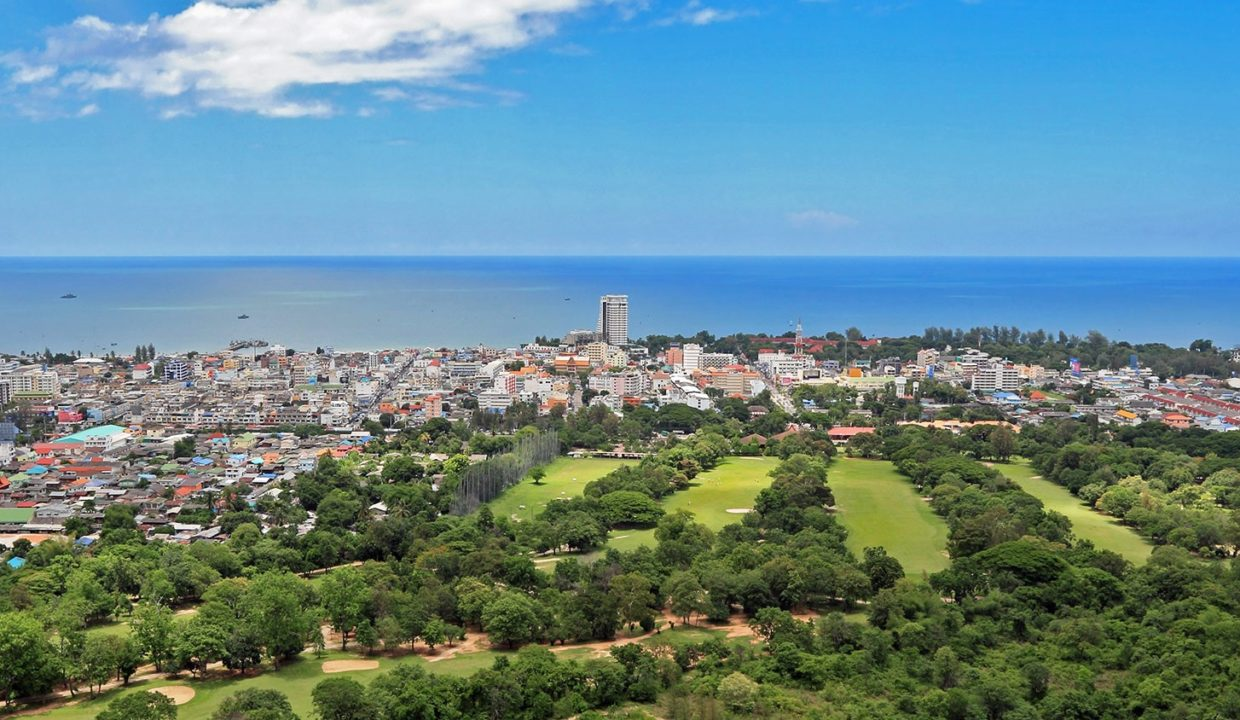 Hua Hin Real Estate Buying and Selling property in Thailand - what you need to know!