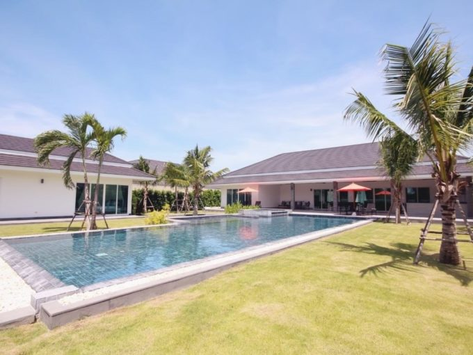 Hua Hin Real Estate The Clouds Hua Hin