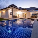 Hua Hin Real Estate Black Mountain Golf Course