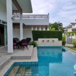 Hua Hin Real Estate Sivana Garden