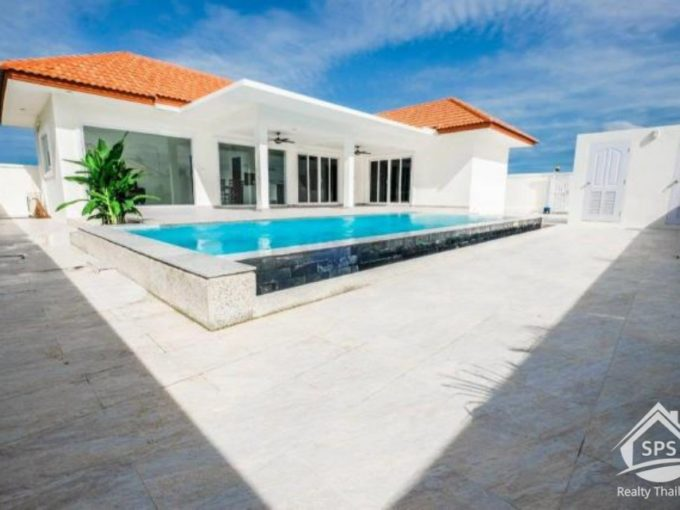 Hua Hin Real Estate Baan Yu Yen