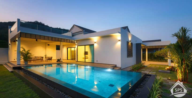 Hua Hin Real Estate Sivana Hideaway