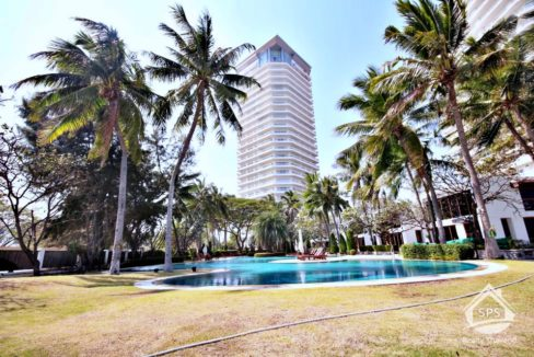 Hua Hin Real Estate Baan Lonsai Beachfront