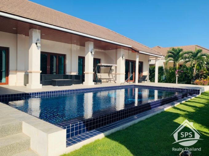 Hua Hin Real Estate Hillside Hamlet 5-6
