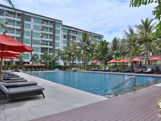 Hua Hin Real Estate Amari Residences