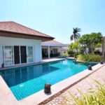 Hua Hin Real Estate Baan Sae Chuan