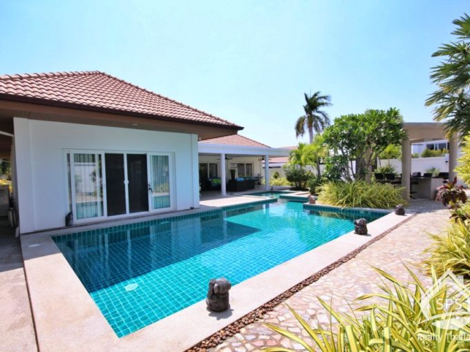 Hua Hin Real Estate Orchid Palm Homes 6
