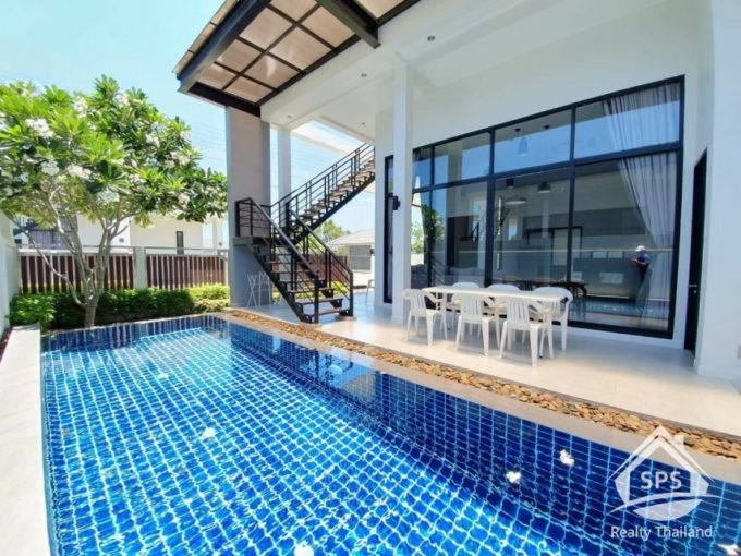 Hua Hin Real Estate We By Sirin