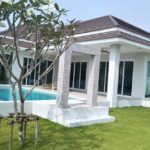 Hua Hin Real Estate Riviera Pearl