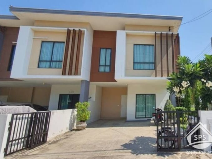 Hua Hin Real Estate La Vallee Town 3