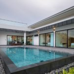 Hua Hin Real Estate Beachfront Villa In Cha Am