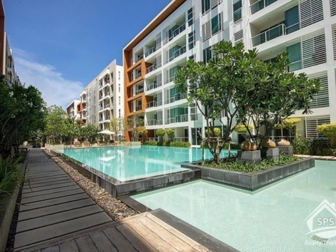 Hua Hin Real Estate The Breeze