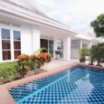 Hua Hin Real Estate Sanctuary Lakes HuaHin