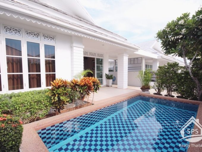 Hua Hin Real Estate Casa Colina