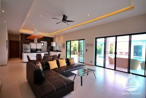 Private house for sale Soi701