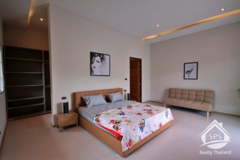 Private house for sale Soi7017