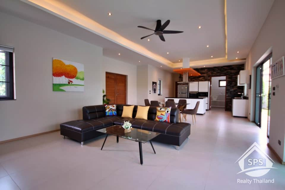 Private house for sale Soi7020