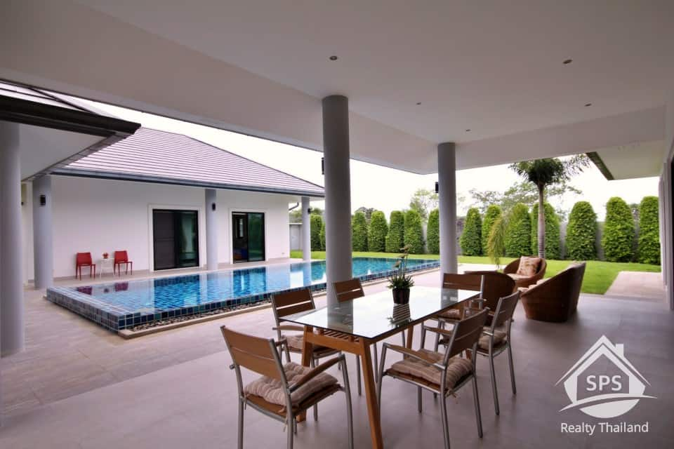 Private house for sale Soi7023