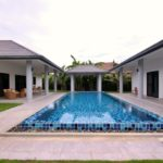 Hua Hin Real Estate Private House For Sale Soi70