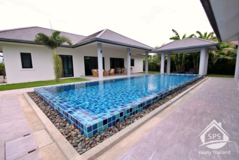 Private house for sale Soi7052