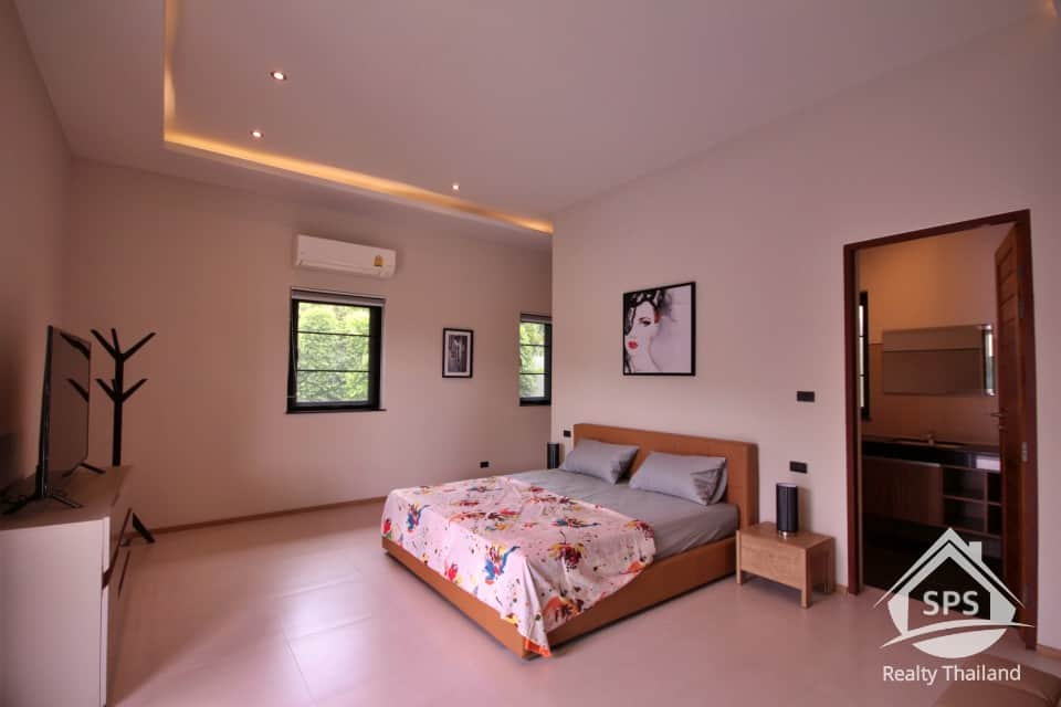 Private house for sale Soi7075