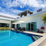 Hua Hin Real Estate Orchid Villa