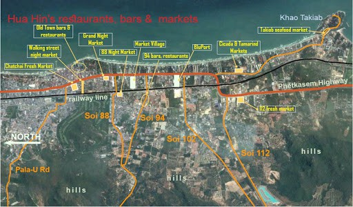Hua Hin Real Estate What you need to know about Hua Hin