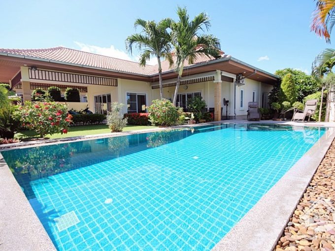 Hua Hin Real Estate Orchid Palm Homes 4