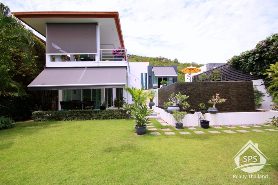 House For Sale – Phu Montra – Hua Hin