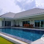 Hua Hin Real Estate House For Sale - Phu Montra - Hua Hin