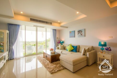 Hua Hin Real Estate SeaRidge Hua Hin
