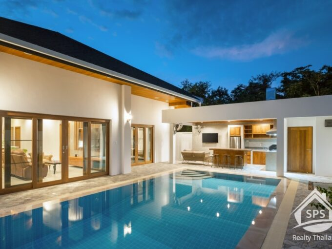 Hua Hin Real Estate Hillside Hamlet 7