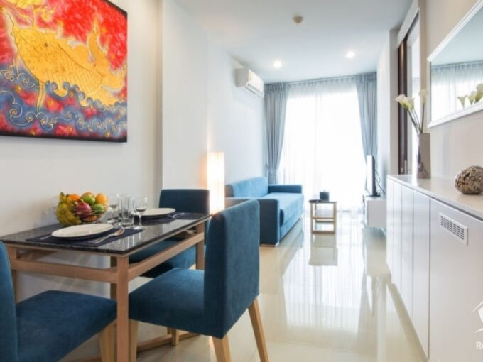 Hua Hin Real Estate Baan View Viman
