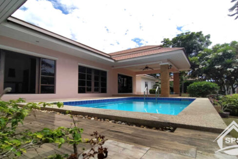 1-image-Private pool villa at Paradise village -house-for-sale