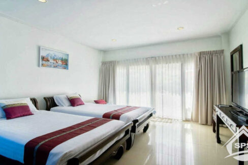 11-image-Houes for rent Avenue 88 Khun Amm pool villa-house-for-rent