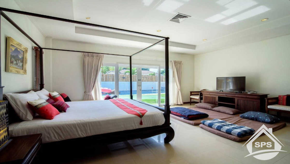 13-image-Houes for rent Avenue 88 Khun Amm pool villa-house-for-rent