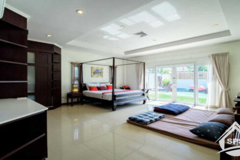 2-image-Houes for rent Avenue 88 Khun Amm pool villa-house-for-rent