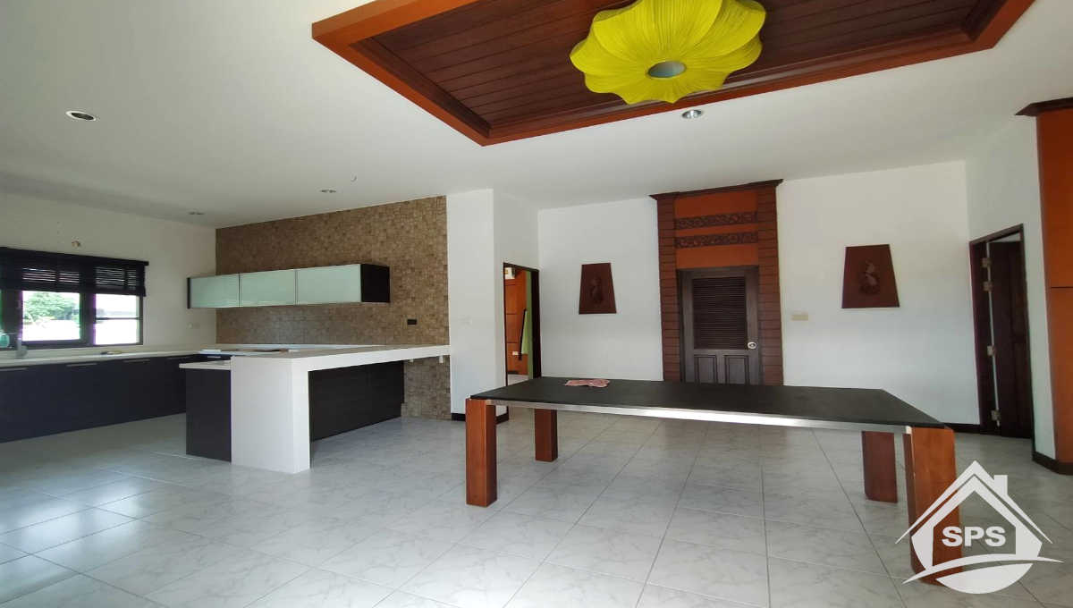 3-image-Private pool villa at Paradise village -house-for-sale