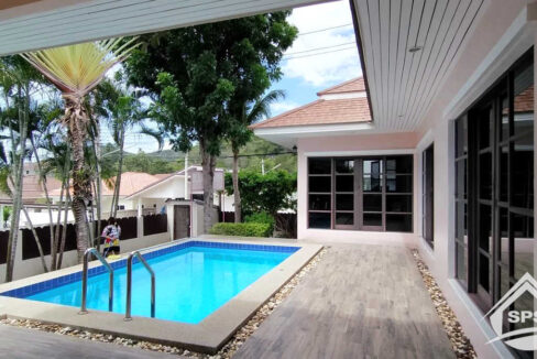 6-image-Private pool villa at Paradise village -house-for-sale