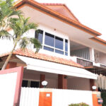 Hua Hin Real Estate Pool Villa for Sale at Orchid Villa Hua Hin