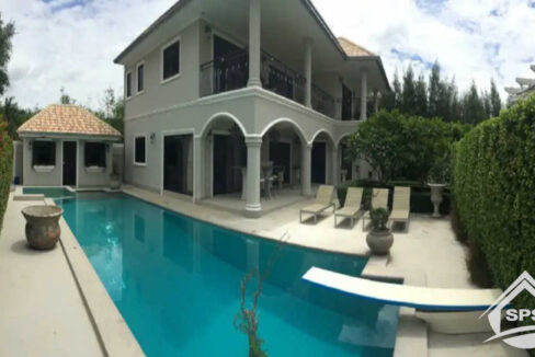 main-image-Houes for rent luxury pool villa Zeus 112 -house-for-rent