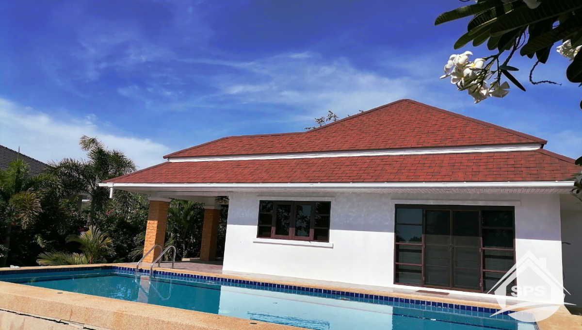1-image-Paradise Village 88 for rent-House-for-rent