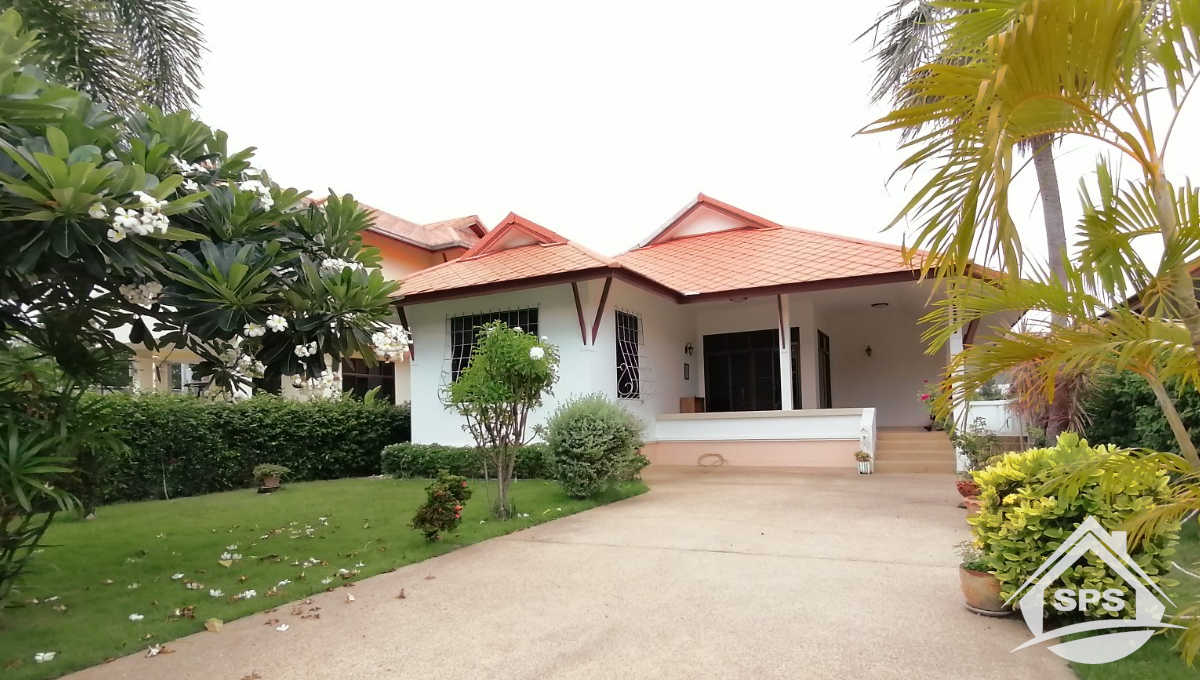main-image-Houes for sale at Kao Takiab -house-for-sale