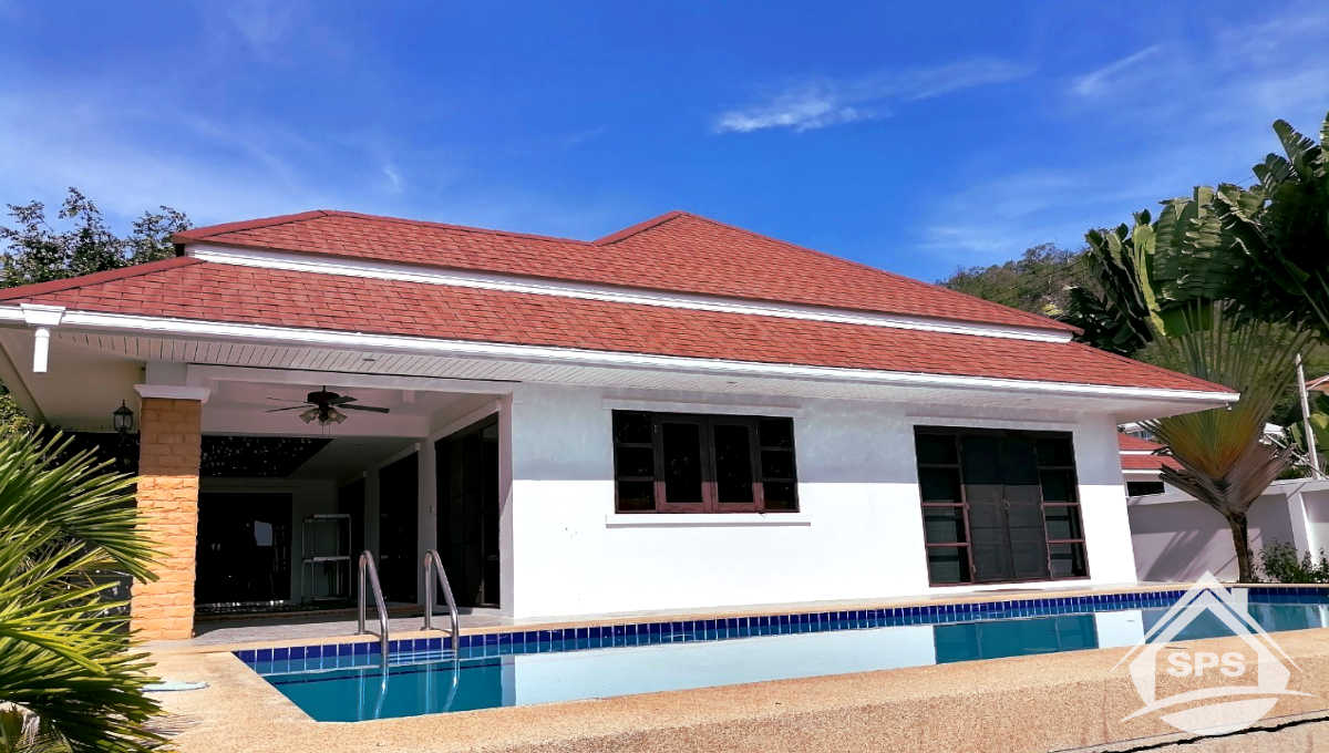 main-image-Paradise Village 88 for rent-House-for-rent