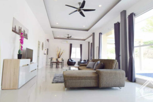 1-image-Pool Villa for rent at soi 58-House-for-rent