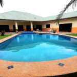 Hua Hin Real Estate Luxury Villa At Crystal View For Sale