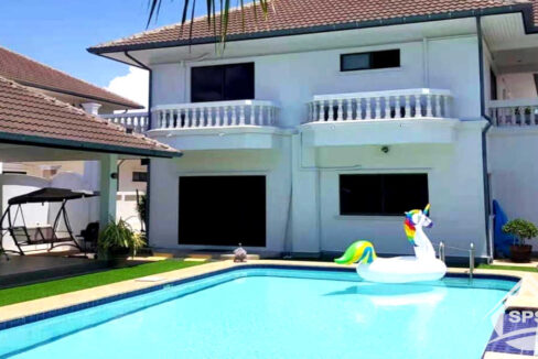 2-image-5Bed Pool Villa at Bor Fai 6 for rent-House-for-rent
