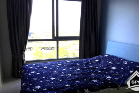 2-image-Condo for sale at BaanthewtalayBlueSapphire-condo-for-sale