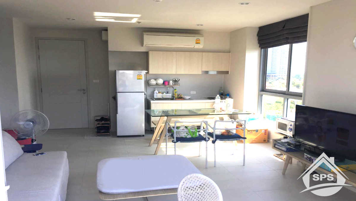 3-image-Condo for sale at BaanthewtalayBlueSapphire-condo-for-sale
