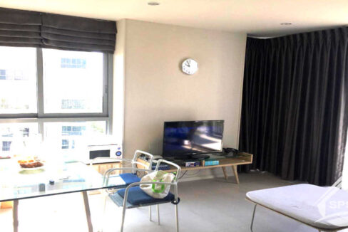 4-image-Condo for sale at BaanthewtalayBlueSapphire-condo-for-sale